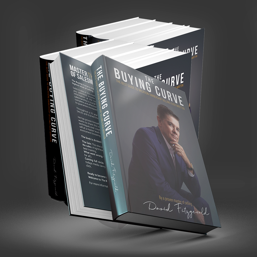The Buying Curve | hardcover – Bundles of 50 books